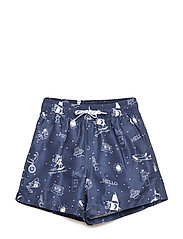 Dandy Swim Pants - DRESS BLUES, AOP STARSURFER SWIM