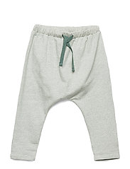 Hailey Pants - HUNTER GREEN