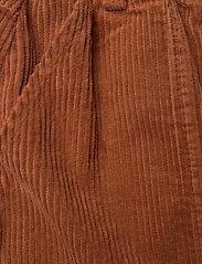 Soft Gallery - Garance Skirt - röcke - baked clay - 2