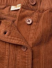 Soft Gallery - Garance Skirt - röcke - baked clay - 3