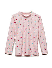 Astin Sun Shirt - CHINTZ ROSE, AOP COCKATOO SWIM