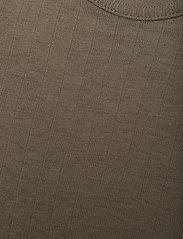 Soft Gallery - Grady Body - kurzärmelige - dusky green - 2