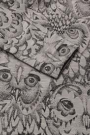 Soft Gallery - Nat Bodysuit - langärmelig - drizzle, aop owl - 3