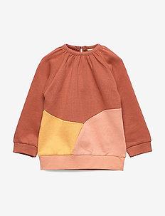 Annabel Sweatshirt - sweatshirts - scenery girl