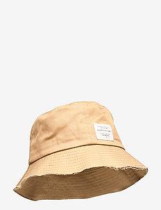 Camden Hat - CAMEL