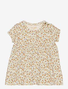 Honey Dress - kleider - dew, aop floral s