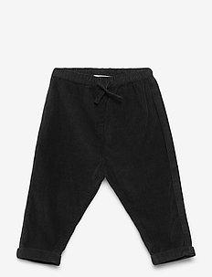 Cayson Pants - spodnie - jet black