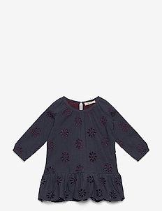 Gretchen Dress - sukienki - anthracite