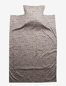 Bed Linen Junior - pościel - drizzle, aop owl