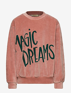 Baptiste Sweatshirt - CAMEO BROWN, MAGIC DREAMS