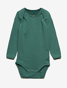 Bob Body - TREKKING GREEN, SOFT OWL