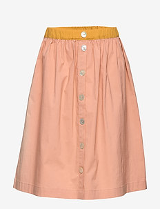 Dixie Skirt - WINDY BLOCK SS20