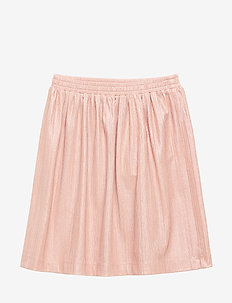 Dizzy Skirt - ROSEGOLD