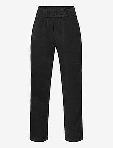 Eero Pants - spodnie - jet black