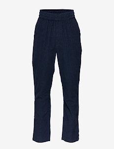 Eero Pants - DRESS BLUES