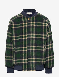 Early Jacket - BW CHECK