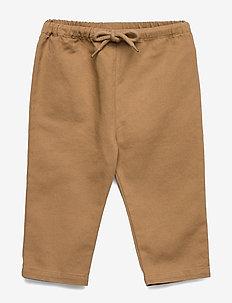 Eik Pants - bukser - doe