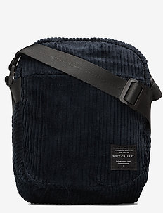 Sling Bag - totes & small bags - blueberry