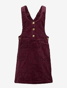 Emmylou Dress - WINETASTING
