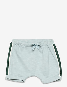 Flair Shorts - shorts - slate