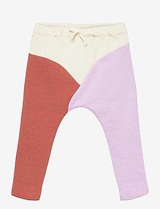 Faura Pants - pantalons - white asparagus