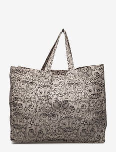 Weekend Bag - DRIZZLE, AOP OWL