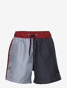 Dandy Swim Pants - BLOCK SWIM BOY SS20