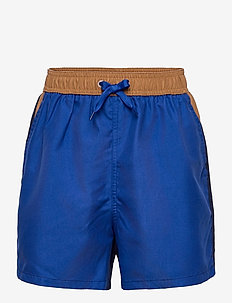 Dandy Swim Pants - badehosen - palace blue