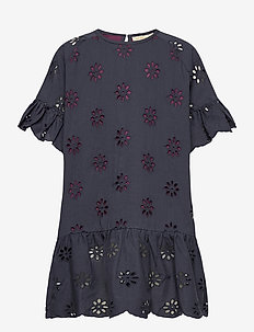 Gem Dress - sukienki - anthracite