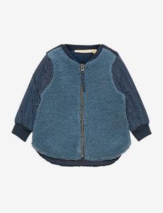 SGIce Gillia Jacket - veste thermique - 19-4014 ombre blue