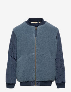 SGIce Gabino Jacket - kurtka termiczna - 19-4014 ombre blue