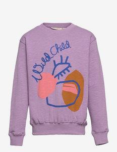SGIzzo Baptiste Sweatshirt - sweatshirts - rhapsody