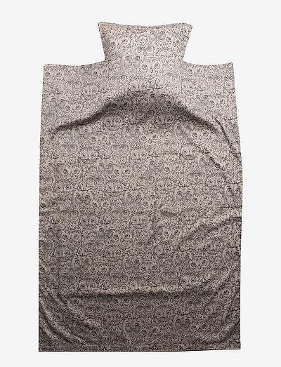 Bed Linen Junior - komplety pościeli - drizzle, aop owl