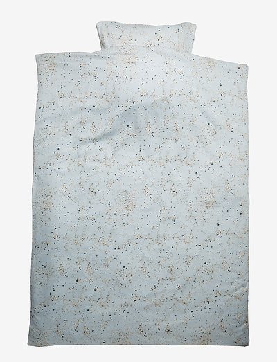 Bed Linen Adult - komplety pościeli - ocean grey, aop mini splash blue