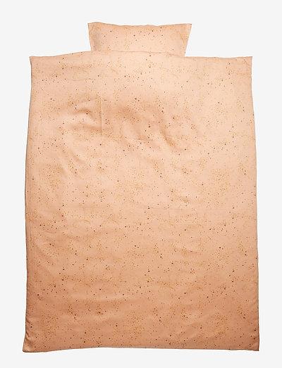 Bed Linen Adult - komplety pościeli - peach perfect, aop mini splash rose