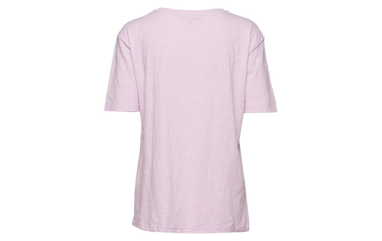 Soft shirt T Lavendula Ebba Rebels 100 Équipement Coton OnxOrPwq