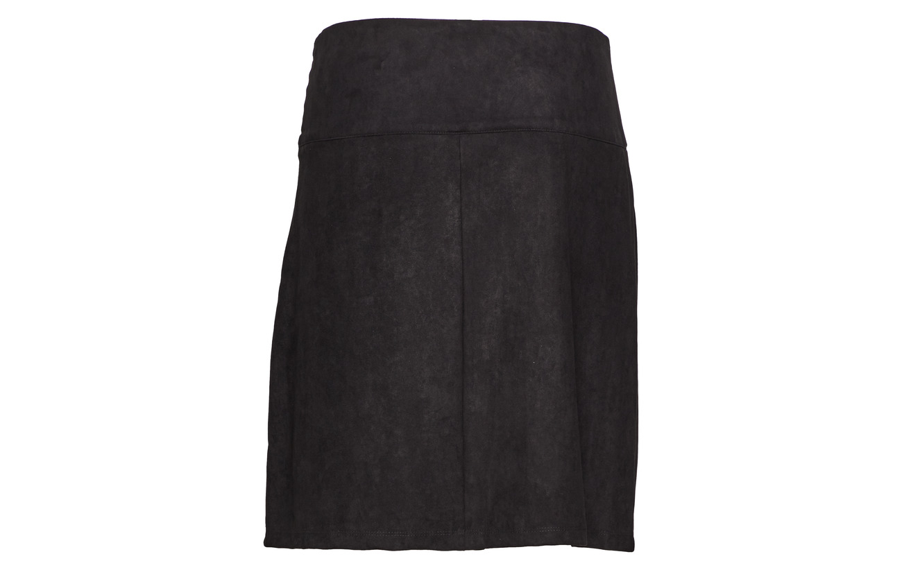 Elastane Rain 12 Skirt Polyester Black Rebels Soft Équipement 88 85w71qxg