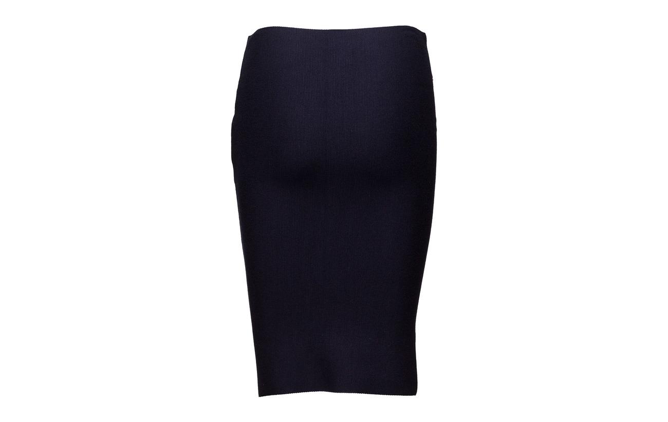 Skirt Night Henrietta Rebels Nylon 20 Viscose Sky Équipement Tube Soft 80 wIft5dqnv
