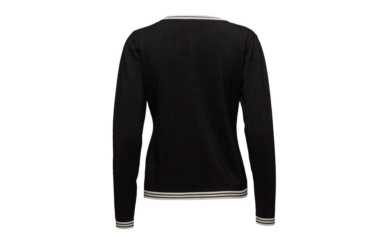 Soft 20 Rebels Équipement Nylon Viscose Black Cardigan Helle 80 rxrqv0UFw