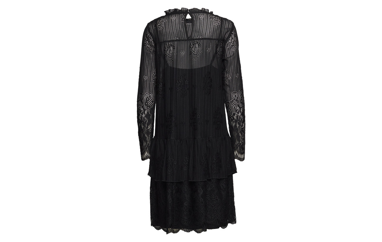 Soft 001 30 Coton Layer Équipement Polyamide Black Dress Rebels 70 Joy ZIWBqHrxwZ