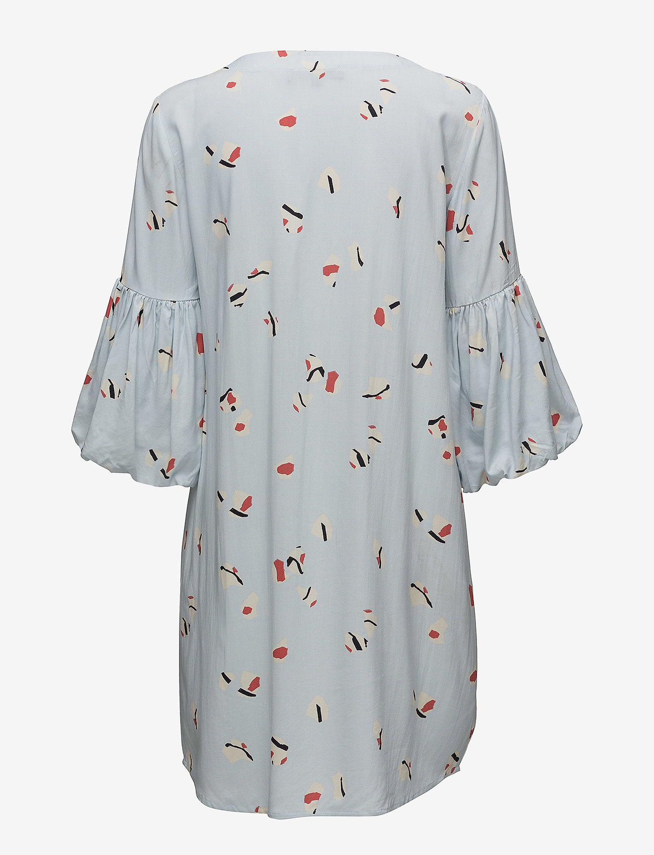 Soft Rebels - Near Tunic - short dresses - 102 light blue print