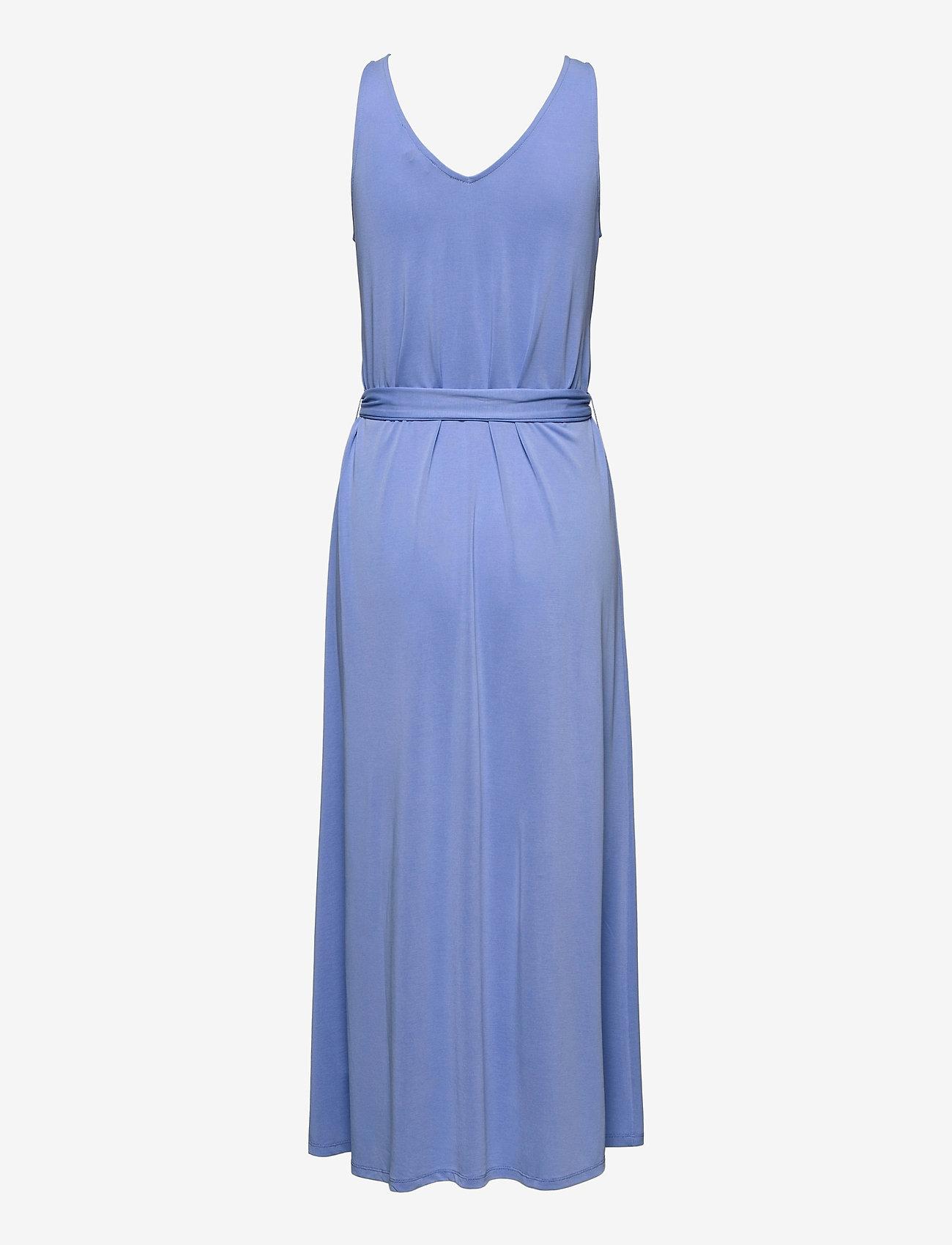 Soft Rebels - SRElla Midi Tank Dress - summer dresses - provence - 1