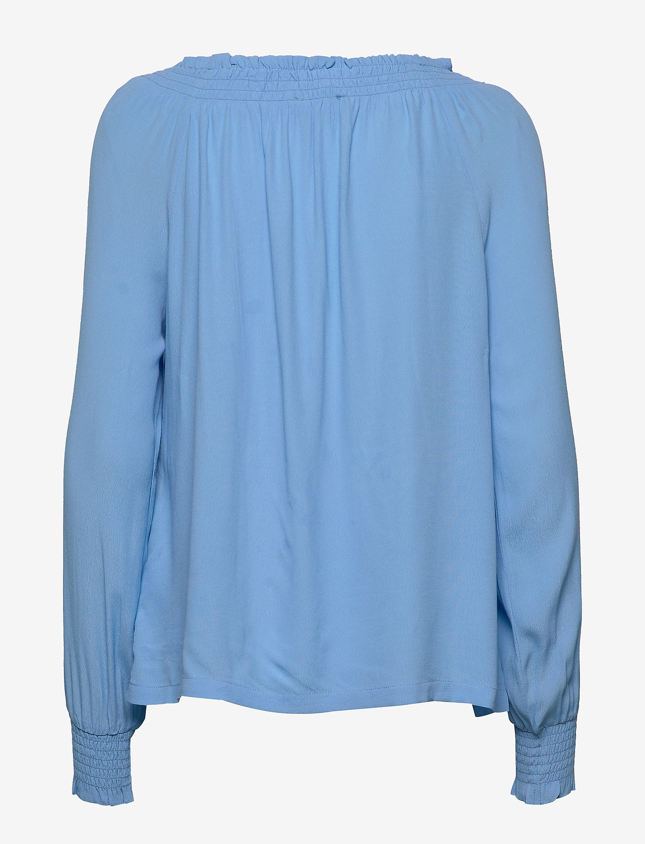 Soft Rebels - Move LS Top - blouses med lange mouwen - little boy blue - 1