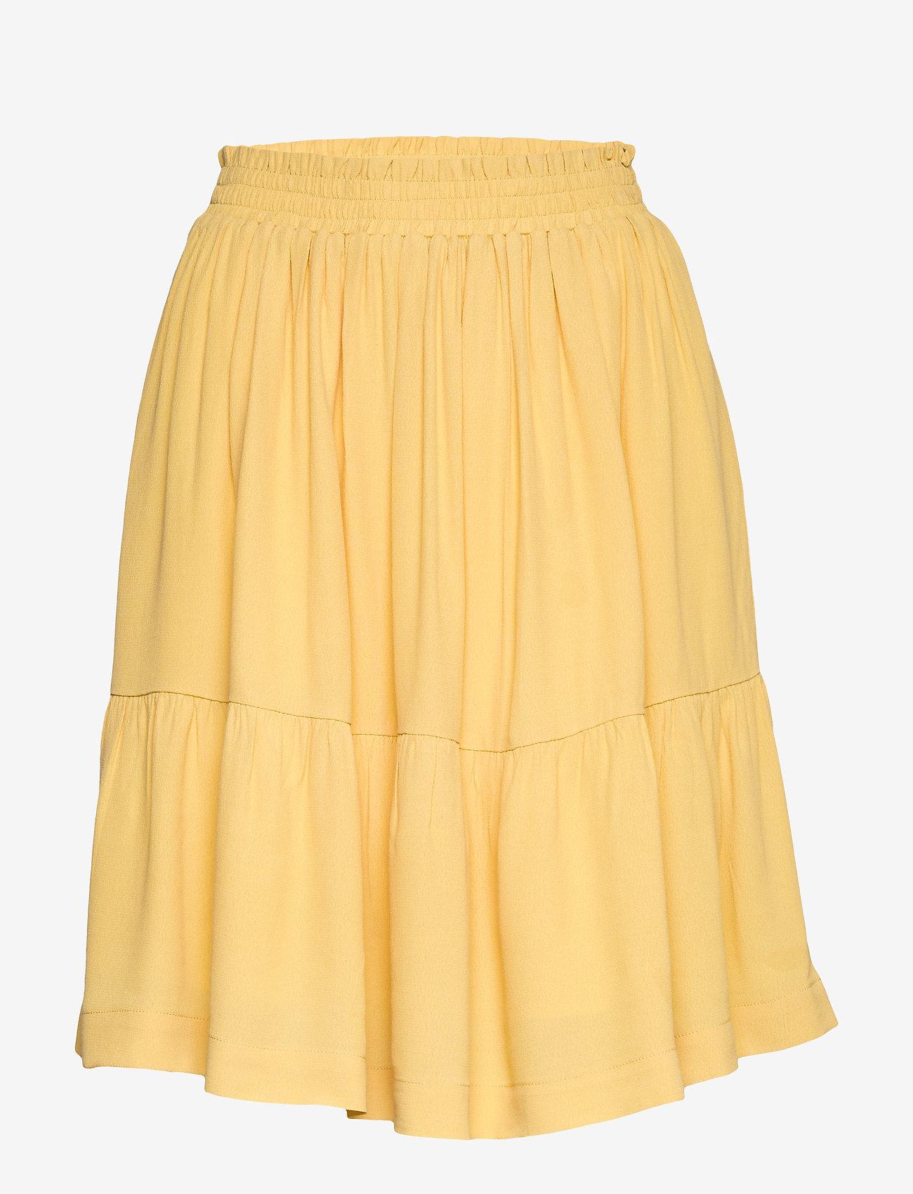 Soft Rebels Move HW Skirt - Skirts OCHRE