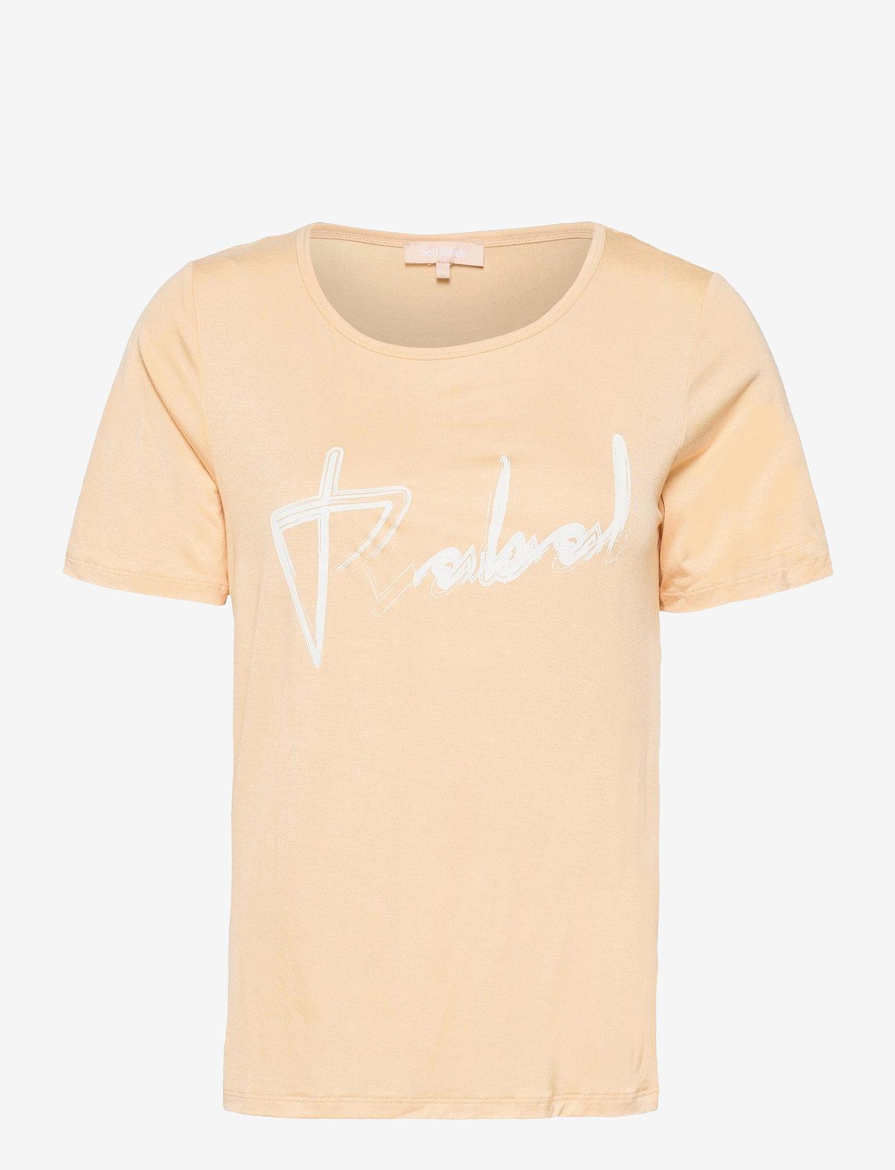Soft Rebels - SRRebels T-shirt - t-shirts - sunburst - 0