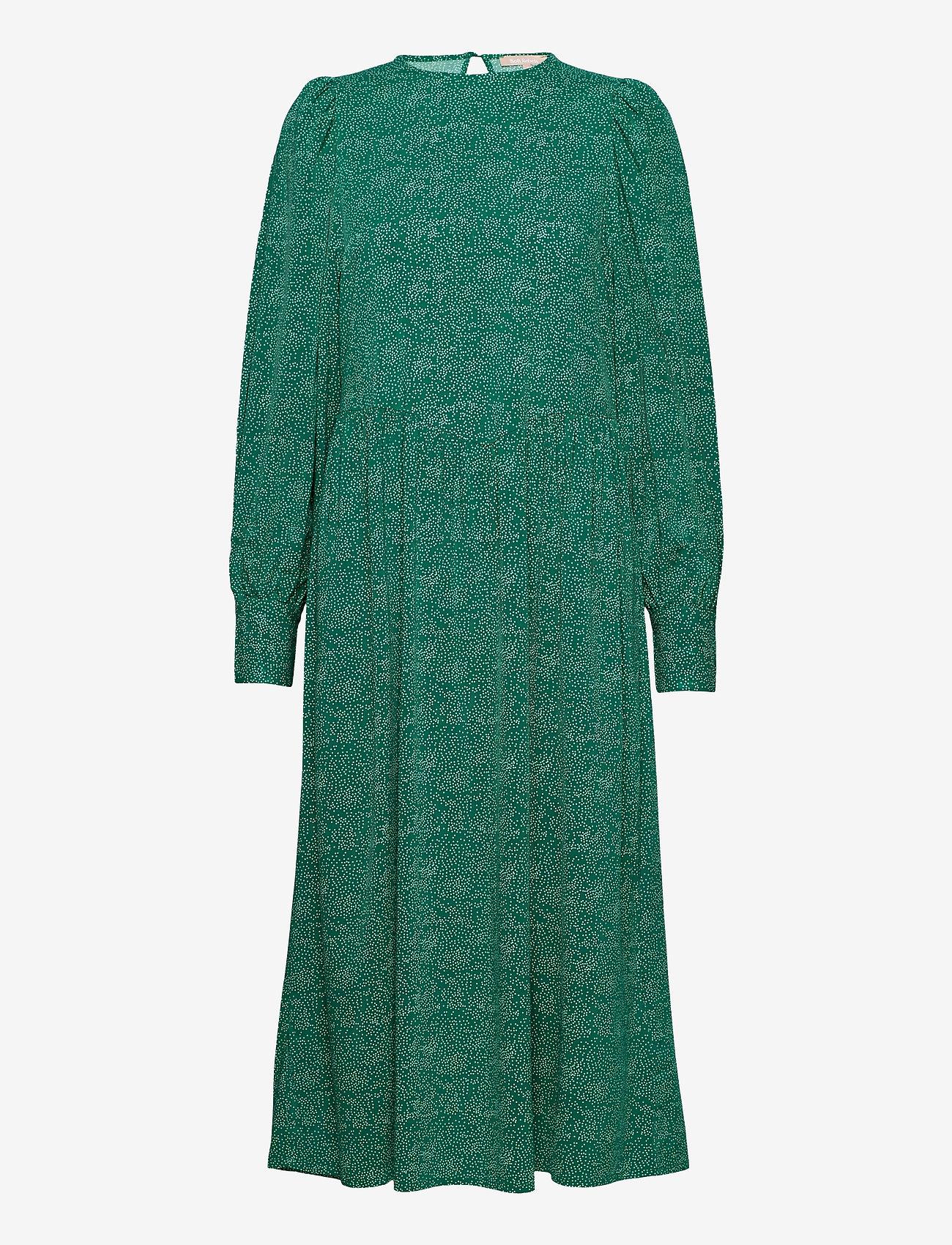 Soft Rebels - SRDota Midi Dress - midi dresses - mini dottie - 0