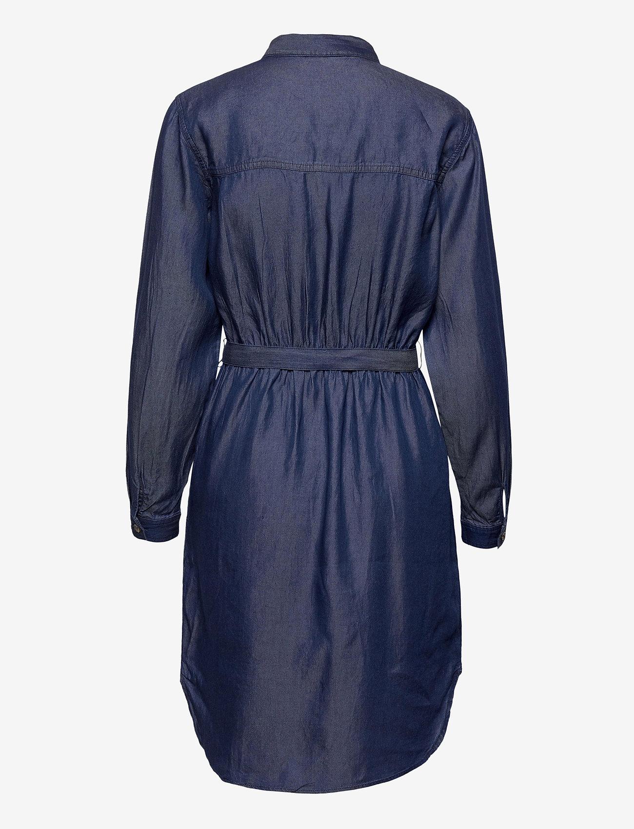 Soft Rebels - SRValeria Dress - summer dresses - rinse wash - 1