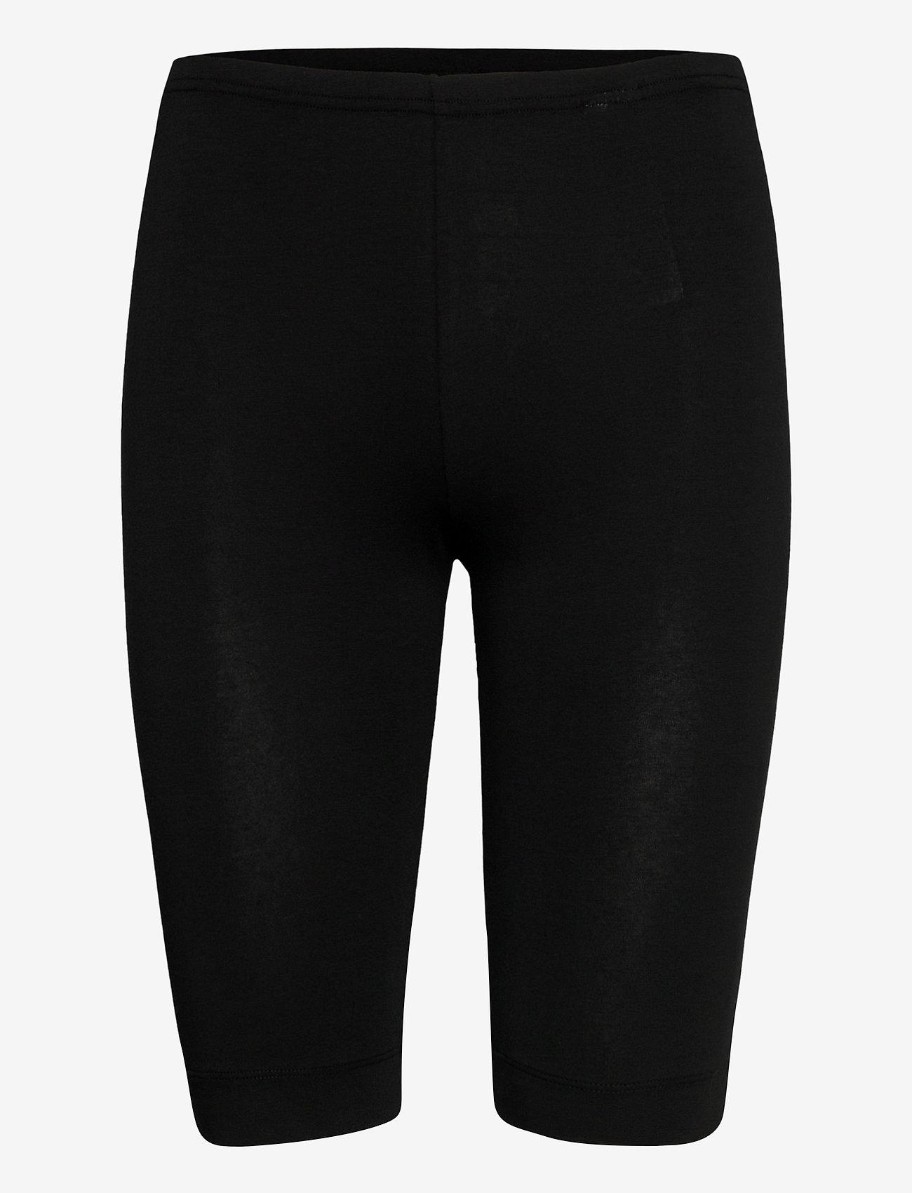 Soft Rebels - SRElle Shorts - cycling shorts - black - 0