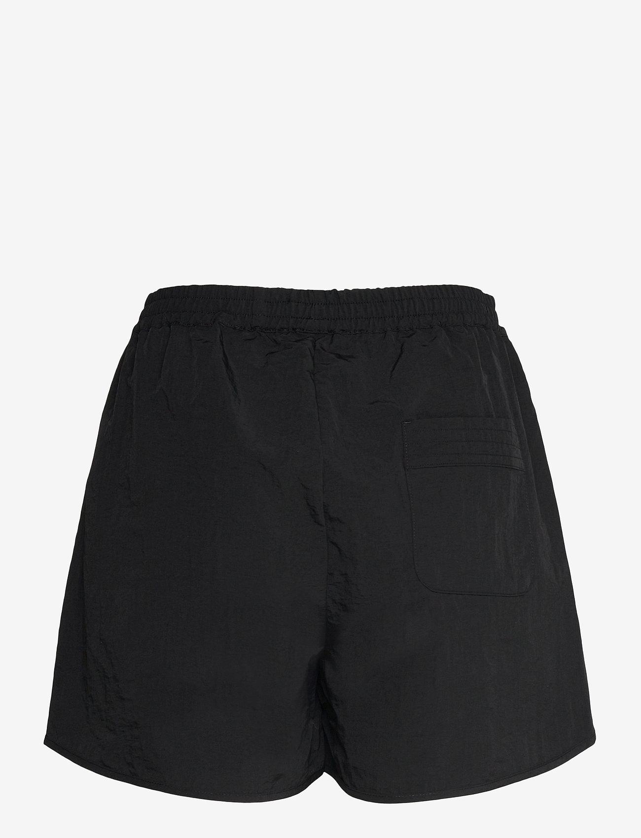 Soft Rebels - SRCrystal Shorts - shorts casual - black - 1