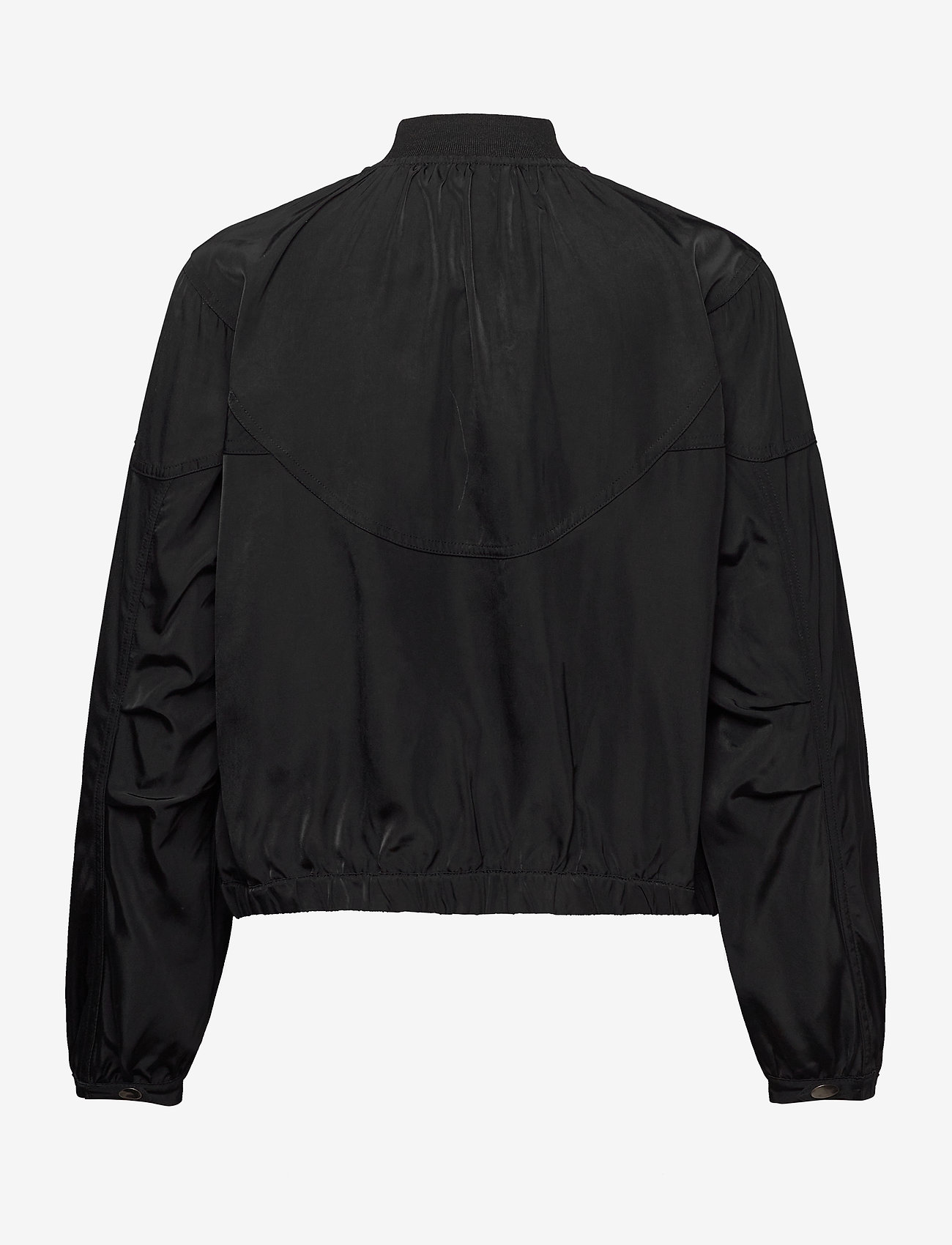 Soft Rebels - Evalia Bomber Jacket - bomber jacks - black - 1